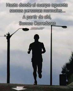 Somos corredores