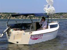 Bateau.com user built boat gallery - boats/AD16