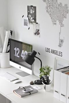Stylizimo - Design Voice - Home office May 2012