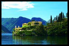 Villa Balbianello, Como