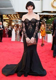 show pictures of british actress essie davis - Google Search