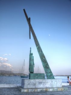 Pythagoras of Samos, Greece