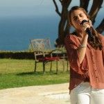 Westchester teen Carly Rose Sonenclar Finds out if She's Moves to Live shows on XFactor tonight.