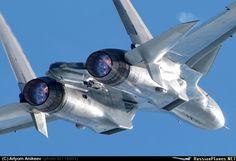 Beautiful Sukhoi Su-30SM
