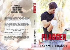 Cover and Blurb