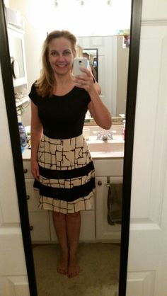 KEEP - Gilli, Halie Dress.  I love everything about this dress.  I can't wait to wear it.