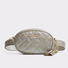 2f57ea167b Pounce Champagne Women's Backpacks & fanny packs | ALDO US Aldo Handbags,  Women's Backpacks