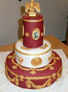 Empire Cake
