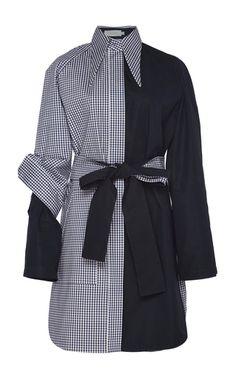 Get inspired and discover Silvia Tcherassi trunkshow! Shop the latest Silvia Tcherassi collection at Moda Operandi. Hijab Fashion, Korean Fashion, Girl Fashion, Fashion Dresses, Womens Fashion, Fashion Design, Stylish Dresses, Casual Dresses, Casual Outfits