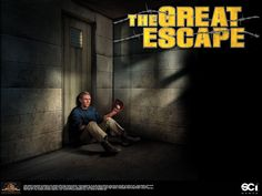 """These are the related keywords for the term """"Great Escape"""". Description from… The Great Escape, Image Search, It Cast, Actors, Blog, Movie Posters, Movies, Films, Film Poster"""