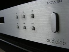 Audiolab 8200CD