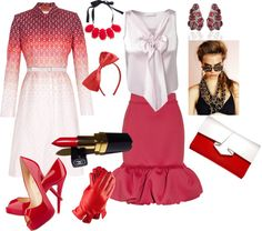 """Untitled #144"" by dani-mihi on Polyvore"