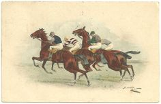 vintage post cards | - Vintage Collectibles: 1909 M.M.VIENNE - M.MUNK VINTAGE POSTCARD ...