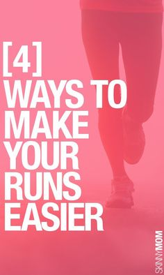Have your best run with these tips.