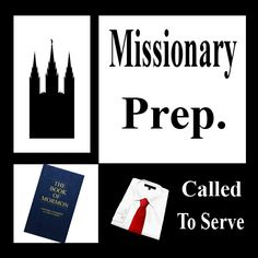 Perfect for Relief Society -  LDS Missionary Prep. / http://www.mormonslike.com/lds-missionary-prep-5/