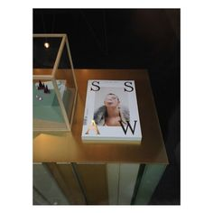 ssawmagazine:  SSAW Autumn Winter 2013-2014 on display at l'Institut Finlandais in Paris #ssaw #ssawmag #ssawmagazine #prehelsinki #institutfinlandais