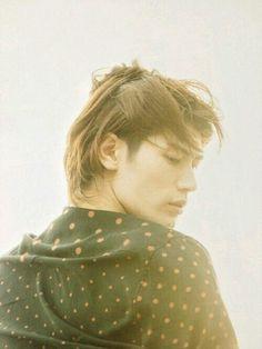 ゝMiura Harumaゝ Sasamoto Harumaゝ  笹本春馬ゝ   (Japanese Actor)♡