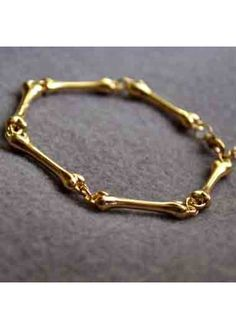 High Quality Bone String Bracelet for Lovers Gold on sale only US$2.20 now, buy cheap High Quality Bone String Bracelet for Lovers Gold at martofchina.com