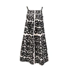 Marimekko Capsule Collection - awesome vintage dresses.