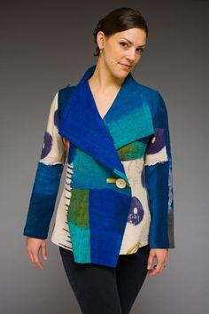 Wearable Art | Holly Badgley Design