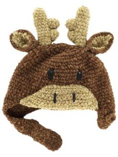 San Diego Hat Company Kids - Moose Hat | Piperlime @April East