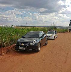 Veículo roubado em Londrina é achado em Cianorte