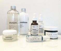 Just realized how minimalistic my self-care routine looks. ....................................... Feel Good Etc stands for the brands that keep challenging the status quo of the beauty industry every day.