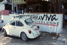 Punta Mita Travel Diary