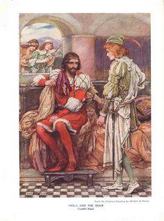 Shakespeare Stories for Children