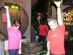 Apple Cider, the Pride of Asturias, Spain - Tripatini