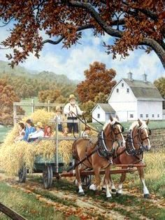 Joy Ride ~ John Sloane