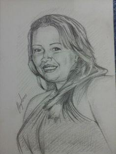 Mi herm. Mayra Delgado