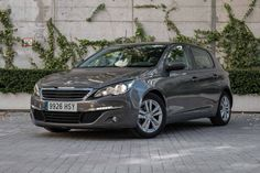Peugeot 308 1.6HDI Active FAP (5p) (92cv) 2013 Diésel 56367 Km por 12.900 €. Calidad certificada en 230 puntos, la certificación más completa del mercado.
