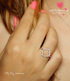 Las Vegas Diamond Ring 14K gold