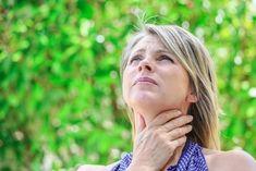 La bonne alimentation pour les problèmes de la thyroïde #Tonsils
