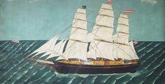 Maritime Musings