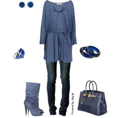 SUNDAY NIGHT AT THE JAZZ CLUB......., created by marion-fashionista-diva-miller on Polyvore