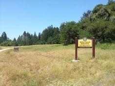 Wilder Ranch State Park in Santa Cruz, CA