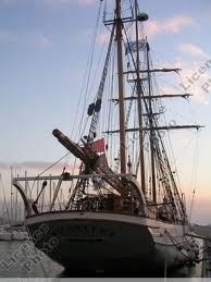 Pirat cruise