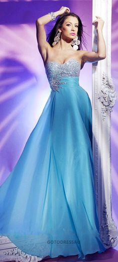 Be a perfect prom princess in the Giselle Prom Dress By Rosetta ...