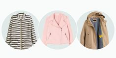 9 Light Jackets That Have Us Dreaming of Spring