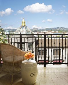 The perfect summer vacation in your home away from home. #TravelTuesday #BeverlyHills