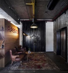 Gallery - Apester & Co.Cycles Offices / Roy David Studio -Soncino St 3, Tel Aviv-Yafo, Israel