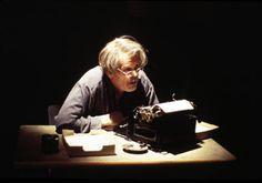 Nick Nolte in Kurt Vonnegut's Mother Night.