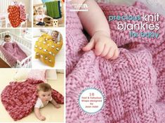 Knitted Sheep Baby Blanket Pattern | The WHOot Knitted Baby Blankets, Baby Blanket Crochet, Merino Wool Blanket, Crochet Baby, Knit Crochet, Sister Crafts, Baby Girl Gifts, Cute Pattern, Tutorial