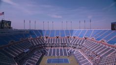 """IBM """"Game Changer Wall"""" @ The U.S. Open. IBM, USTA, Ogilvy collaboration to bring real-time tennis data to life in fun, compelling, interact..."""