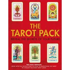 Tarot nova tarot the complete kit pinterest tarot tarot pack book deck look into the future and explore your inner self with this beautiful tarot package complete with cards and an instructional book fandeluxe Gallery