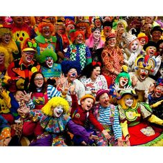 Don't Be Afraid Of The Clowns http://www.buzzfeed.com/voraciousbrain/a-journey-into-a-clown-conventions-novelty-size-heart-of-da ************************************************* www.PhilippineMagicians.com   +63-947-893-6701  #BirthdayPartyIdeas #ChildrensParty #magician #entertainers #angelescityentertainers #angelescitymagicians #clarkentertainers #clarkmagicians #philippinemagicians #davidbreth #manilamagicians #manilaentertainers #pampangamagicians #baguiomagicians #squeakycleanmagic…