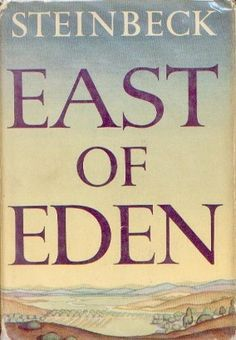 14 Classic College Books You'll Want to Read Again as a Real Adult and their lessons. East of Eden?