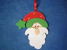 imprimir adorno rbolde navidad fieltro foami o marqueteria adornos